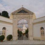 Cementerio Histórico San Miguel