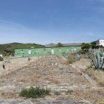 Base Militar Paloma Alta y Baja
