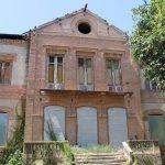 Hacienda Santa Tecla