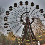 Fotos de la Zona de Exclusión de Chernobyl
