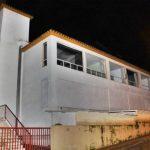 Fotos del Hospital Abandonado Salus