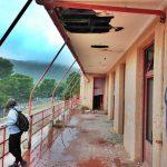 Fotos del Sanatorio de Sierra Espuña