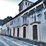 Fotos de la Central Eléctrica de San Eugenio