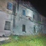Fotos del Cuartel Abandonado