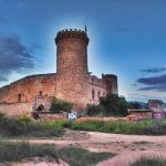 Fotos del Castillo de Torre Salvana