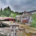 Fotos de la Discoteca Abandonada Caracho