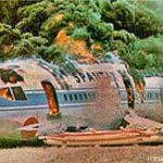 Fotos del Accidente del Spantax de 1982