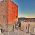 Fotos del Castillo de Segura de la Sierra
