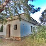 Fotos de la «Casa del Narco»