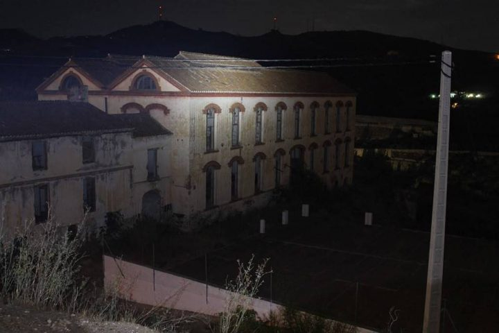 Azucarera San Rafael