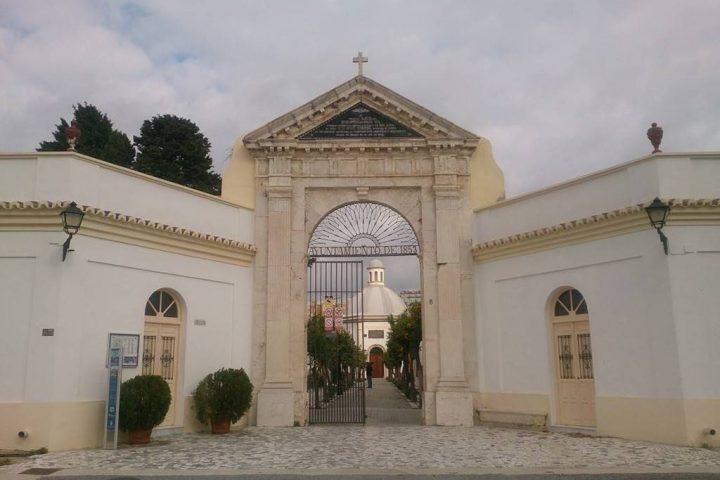 Cementerio San Miguel 1