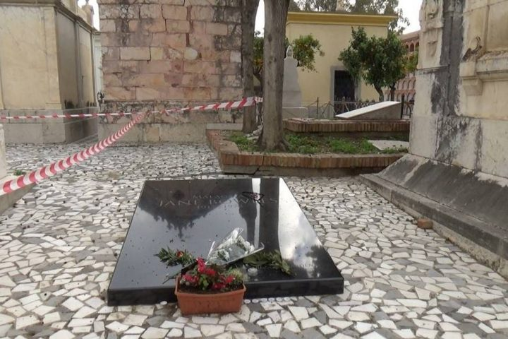 Cementerio San Miguel 6