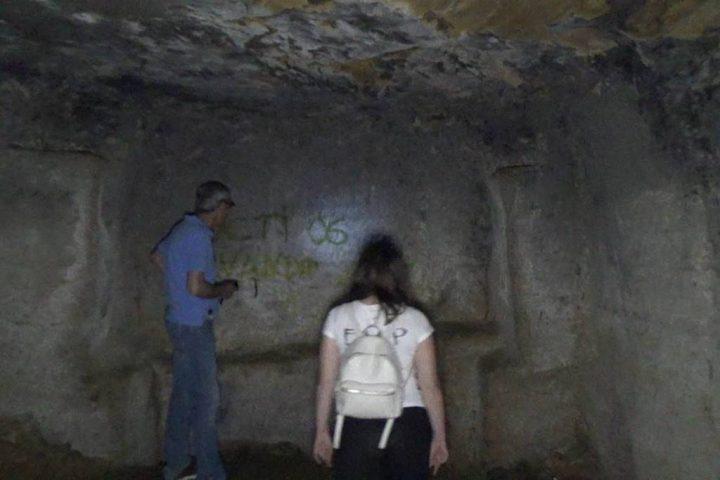 Cuevas de la batida 4