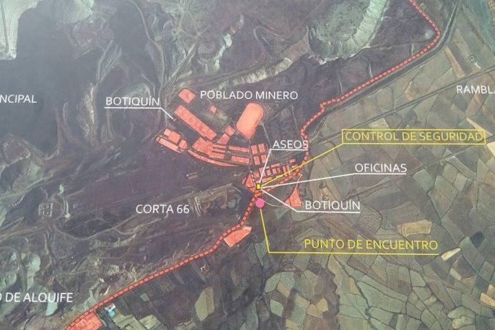 Pueblo minero de Alquife 10