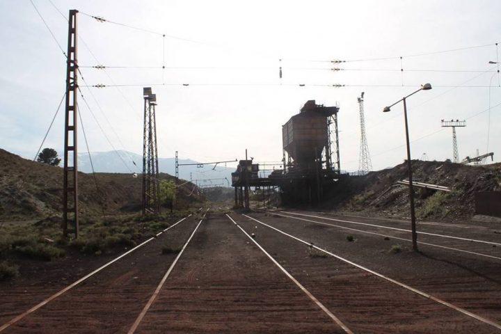 Pueblo minero de Alquife 2