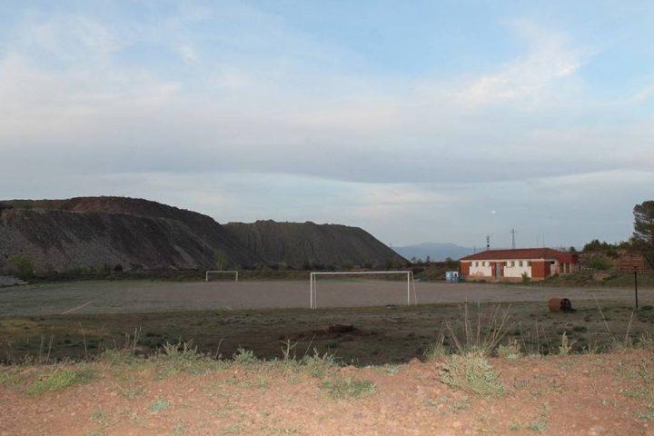 Pueblo minero de Alquife 9