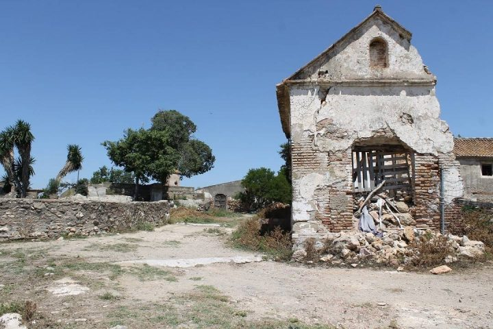 Santa Tecla 3
